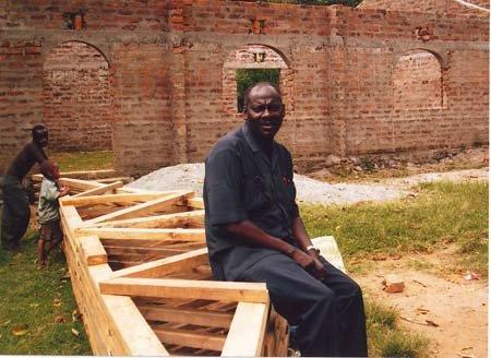 Titus Building Churches