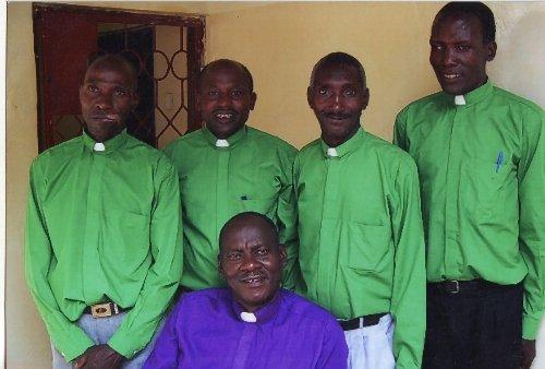 Graduated Pastors