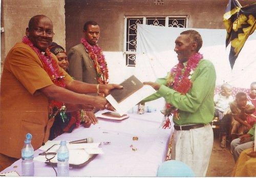 Pastors Grad
