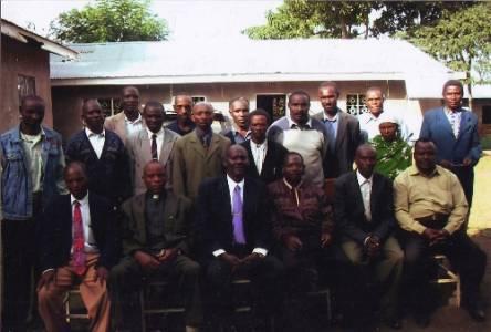 Pastors Seminars